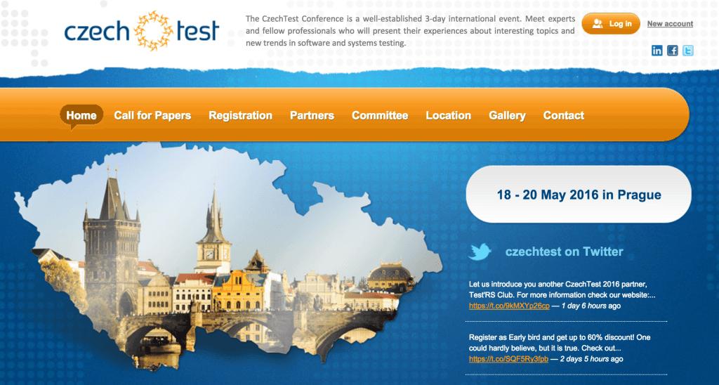 CzechTest