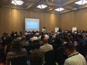 Kevin Dunne presents at Starwest
