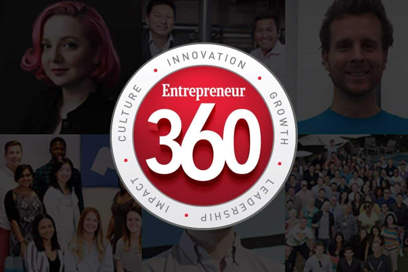 Best Entrepreneurial Companies