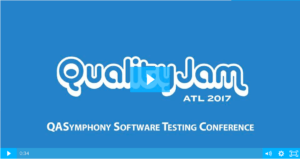 software testing best practices - quality jam