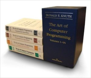 art-of-computer-programming