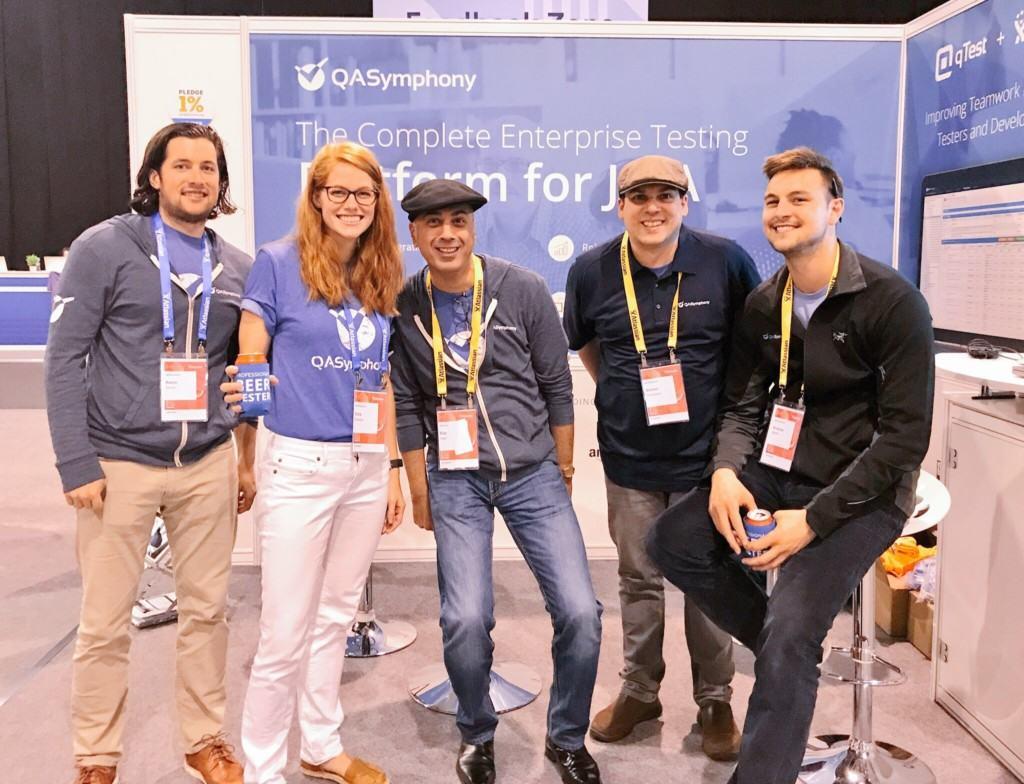 Atlassian Summit Europe