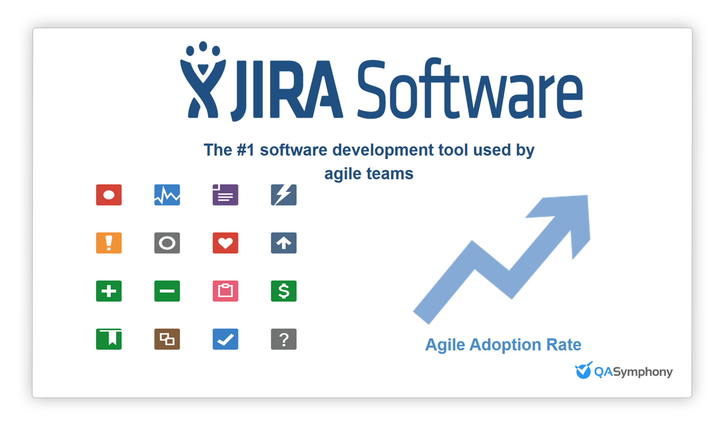 JIRA for test case management - number one for agile teams