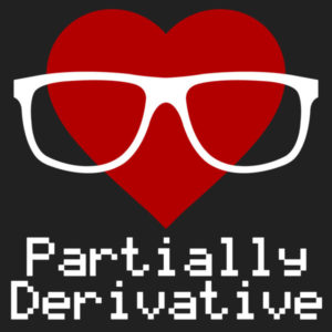 partially-derivative