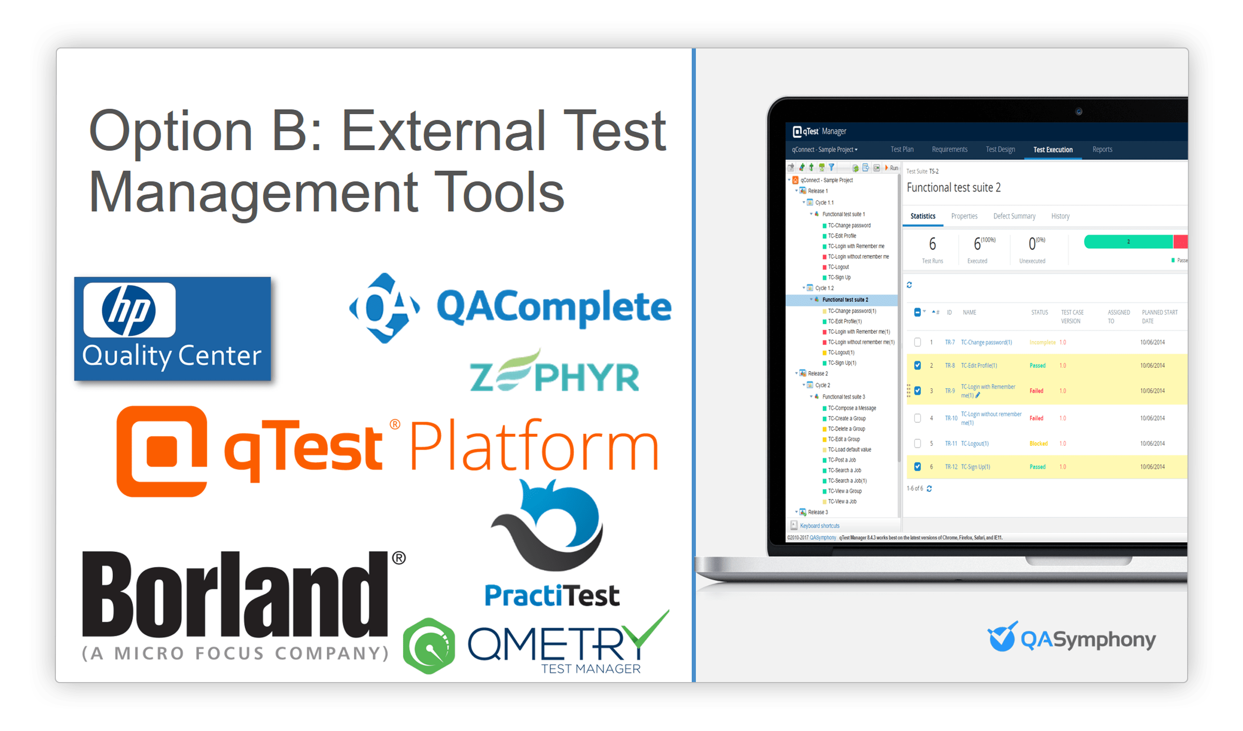 jira for test case management - BestTest Case Management Tools for JIRA Integration