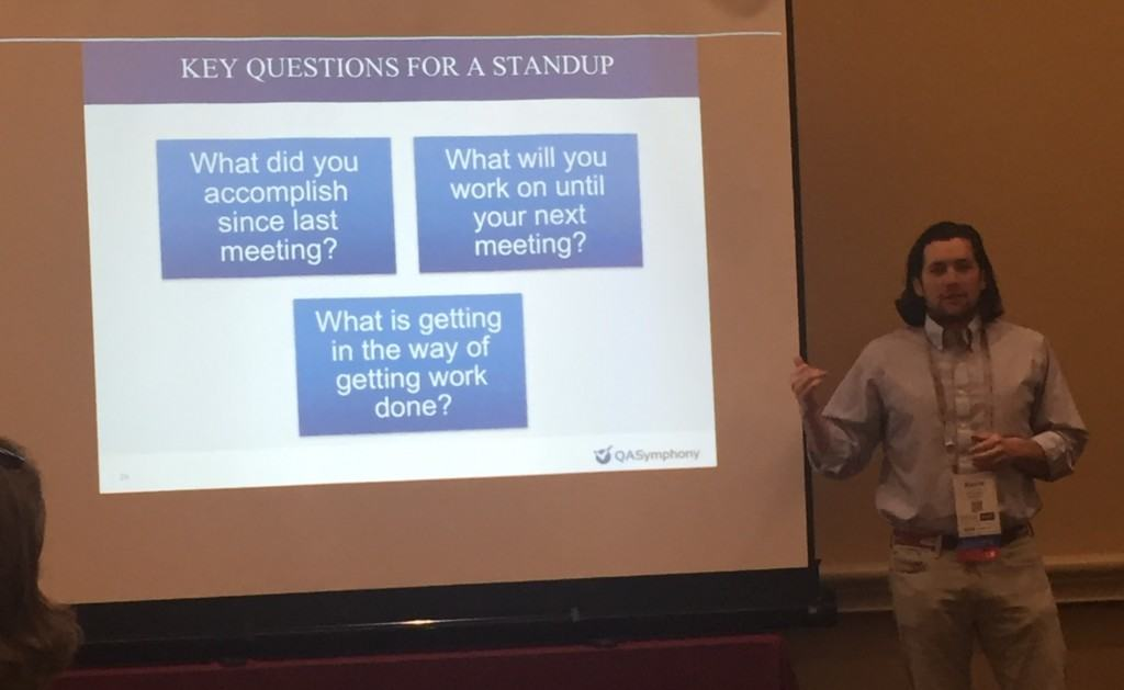 stareast conference recap kevin dunne