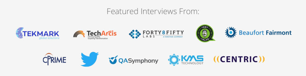 Future of Software Testing Interviews